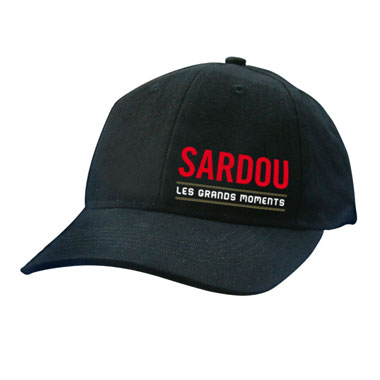 Casquette Michel Sardou Les Grands Moments