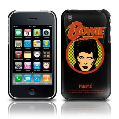 Coque Iphone 3g Diamond Dogs