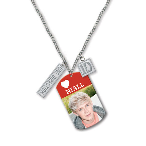 Dog Tag One Direction 67351
