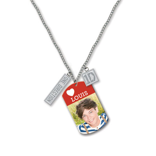 Dog Tag One Direction 67352