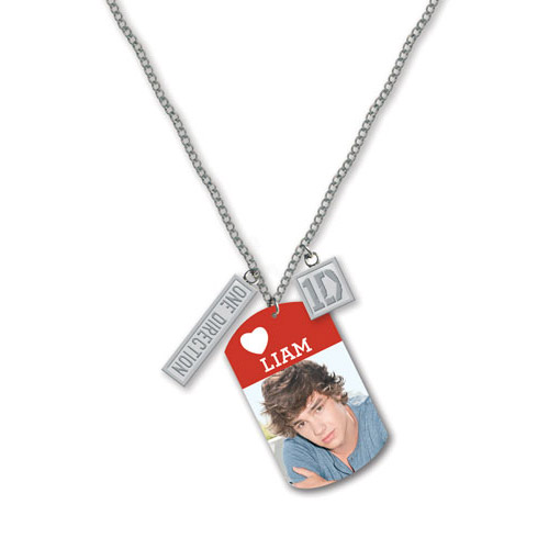 Dog Tag One Direction 67353