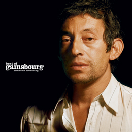 Double Best Of Serge Gainsbourg
