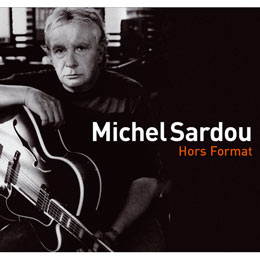Double Cd Michel Sardou Hors Format