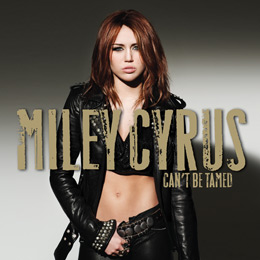 Edition Limitee Cd+dvd  Can't Be Tamed Miley Cyrus