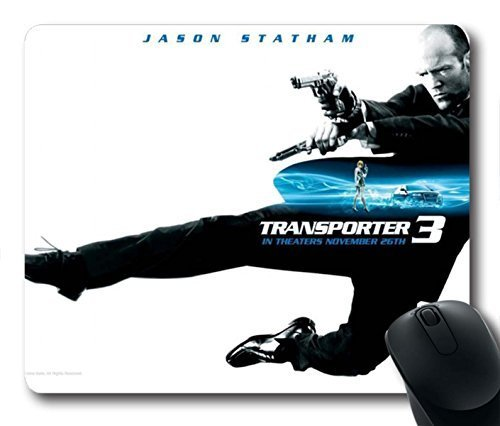 gaming mouse pad jason statham personalized mousepads natural eco