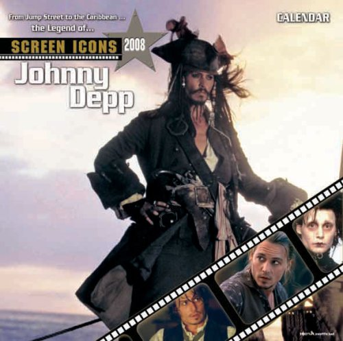 Johnny Depp Legend