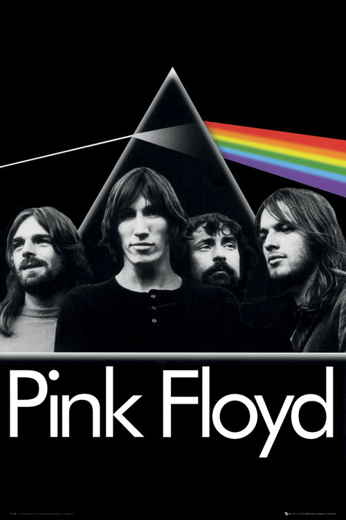 Maxi Poster Pink Floyd