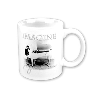 Mug John Lennon Imagine