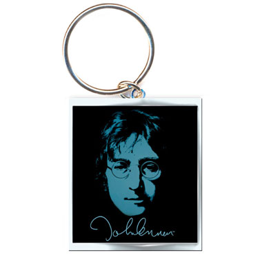 Porte Cl John Lennon Photo