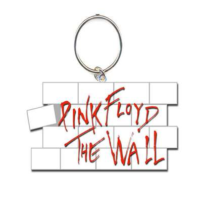 Porte-clefs Pink Floyd The Wall