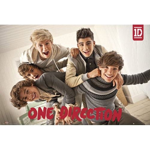 Poster One Direction 63702