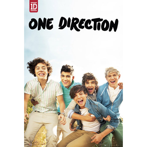 Poster One Direction 63706