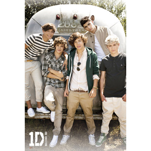 Poster One Direction 63707