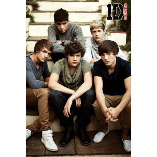 Poster One Direction 63708