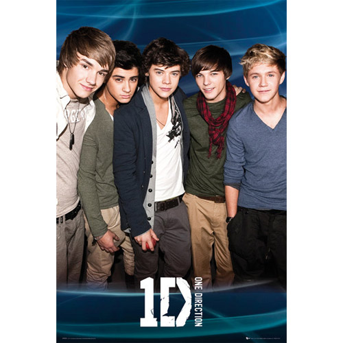 Poster One Direction 63709