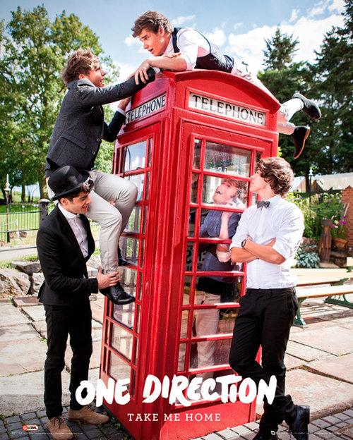 Poster One Direction 79523