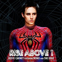 Rise Above 1 - Reeve Carney Featuring Bono And The Edge