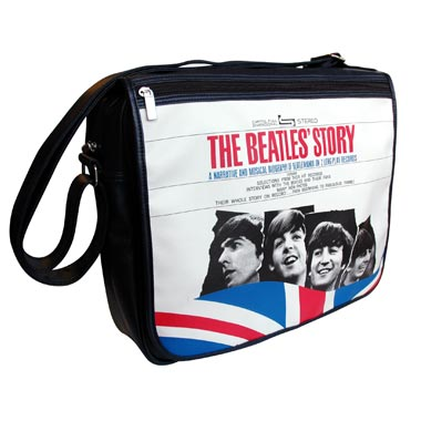 Sac Besace The Beatles Story