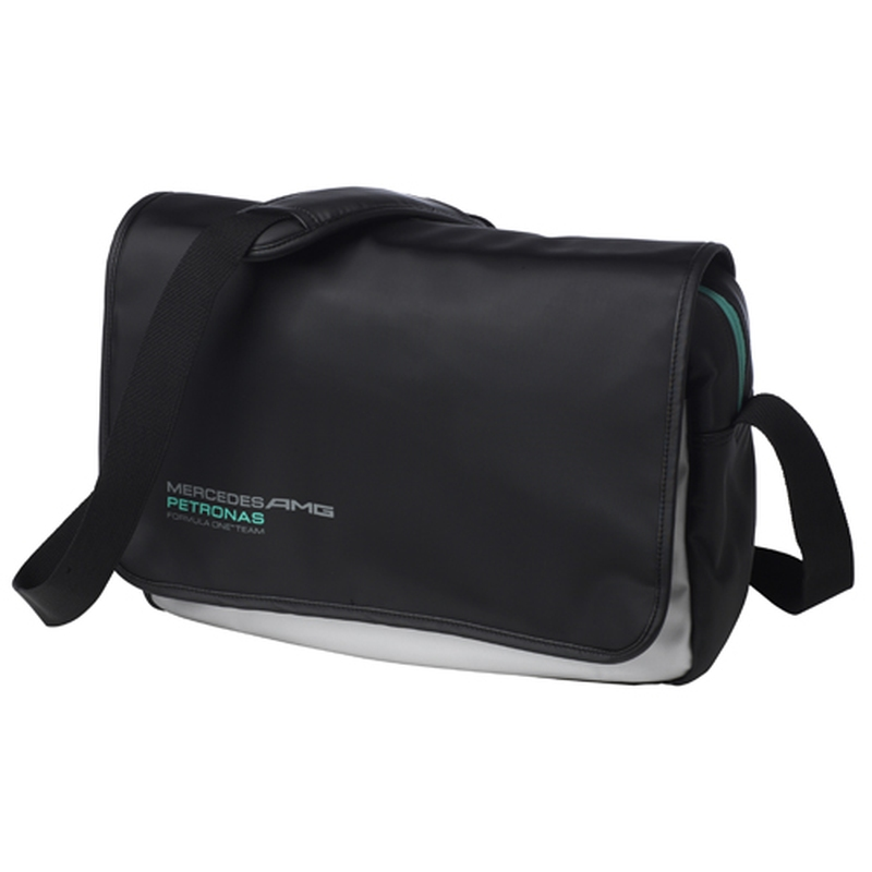 Sac Messenger Mercedes Amg