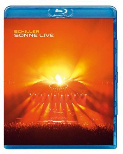 Sonne-live [blu-ray] [import]