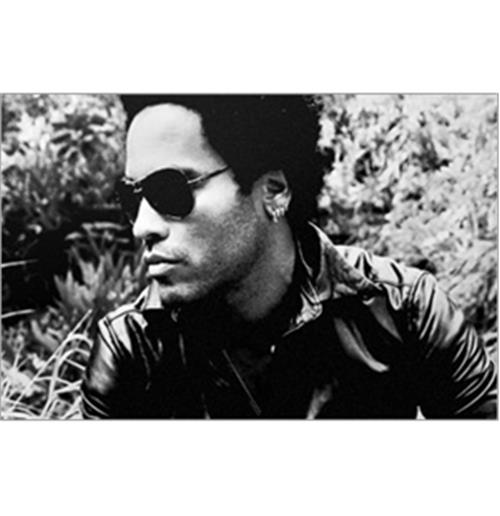 Sticker Skin Lenny Kravitz - Love Revolution