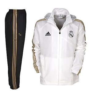Survetement Real Madrid boutique