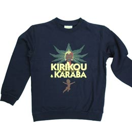 Sweat Shirt Kirikou