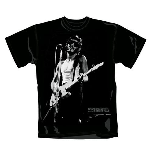 T-shirt Bruce Springsteen