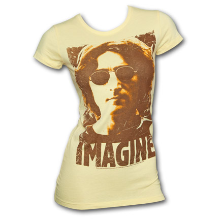T-shirt John Lennon Imagine