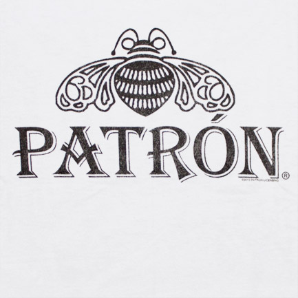 T-shirt Patron Basic Bee Logo
