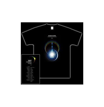 T-shirt Pink Floyd- Roger Waters
