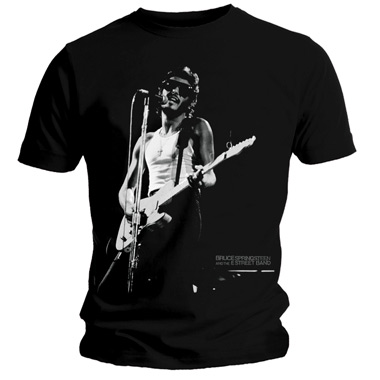 T Shirt Riff Bruce Springsteen