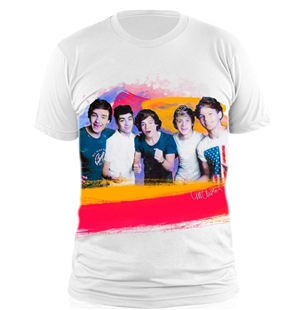 Tricot One Direction 77275