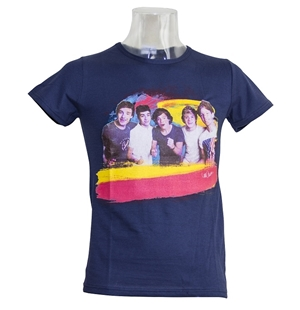 Tricot One Direction 77276