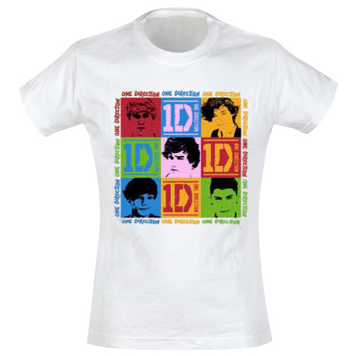 Tricot One Direction 79793