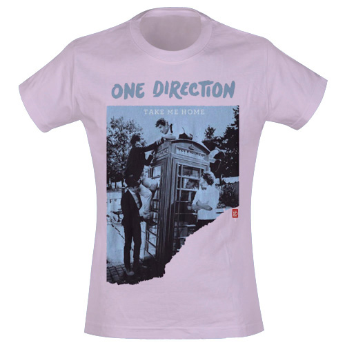 Tricot One Direction 79797