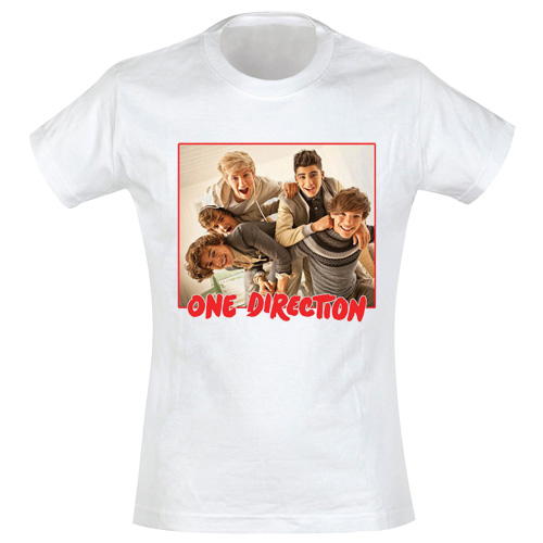 Tricot One Direction 81021