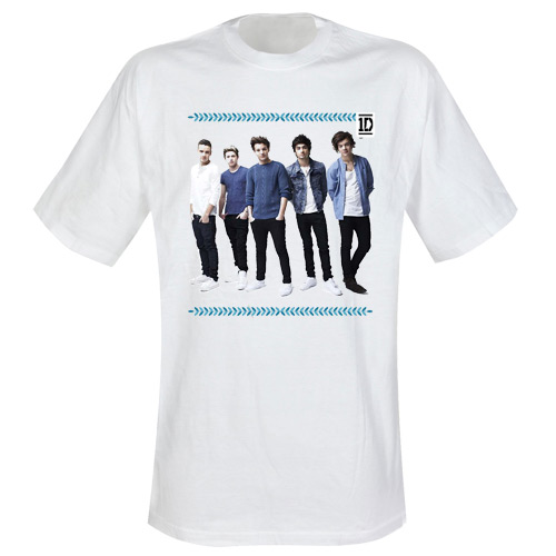 Tricot One Direction 81044