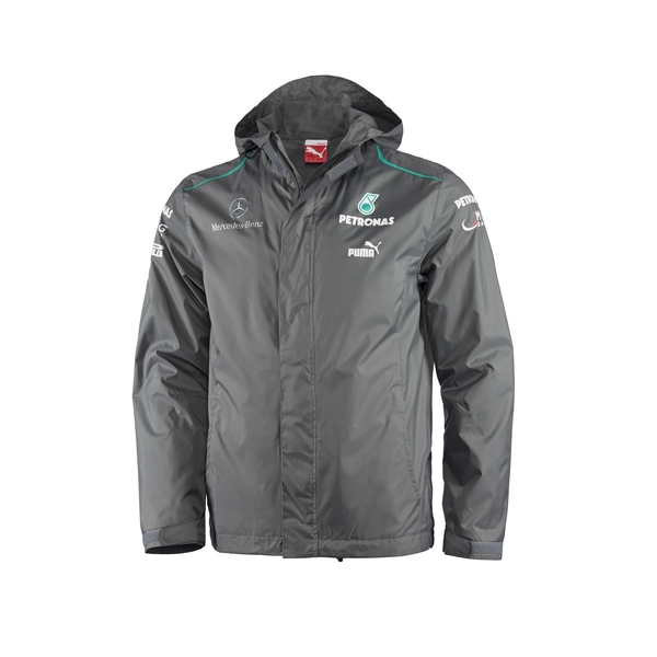 Veste Mercedes Amg Team