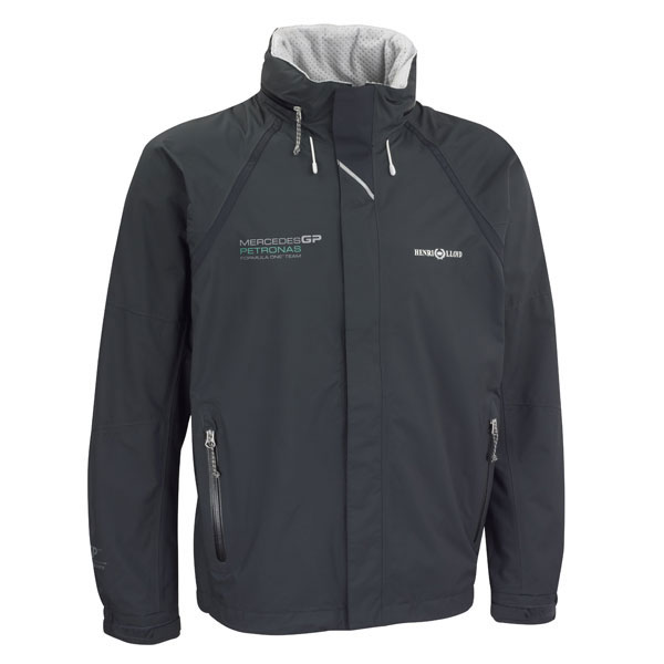 Veste Mercedes Gp Atmosphere