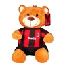 Peluche Ours Ac Milan