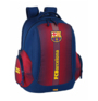 Sac à dos FC Barcelone 32 rouge