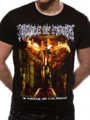 T-shirt Cradle Of Filth Manticore