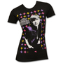 T-shirt Justin Bieber Crosses