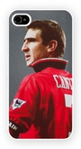 Etui iPhone 5 Eric Cantona Man Utd Pose