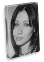 SHANNEN DOHERTY - Canvas Print (A5 - Signed by the Artist) #js003