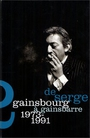 Serge Gainsbourg 1973-1981/1981-1990 [VHS]