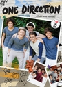 Calendrier Officiel One Direction 2014