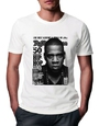 T-shirt Jay Z Rolling Couverture Stones Magazine - Homme