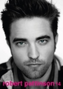 Calendrier Robert Pattinson 2014
